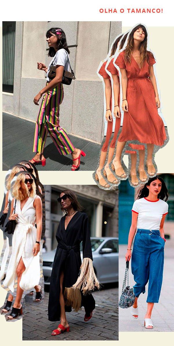 tamanco - street - style - look - moda
