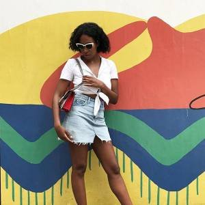 5 Maneiras Chics de Usar Saia Jeans