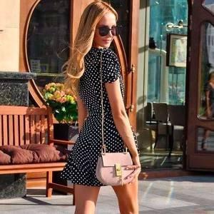 O Macaquinho que Todas as Fashion Girls Vão Usar Nessa Estação