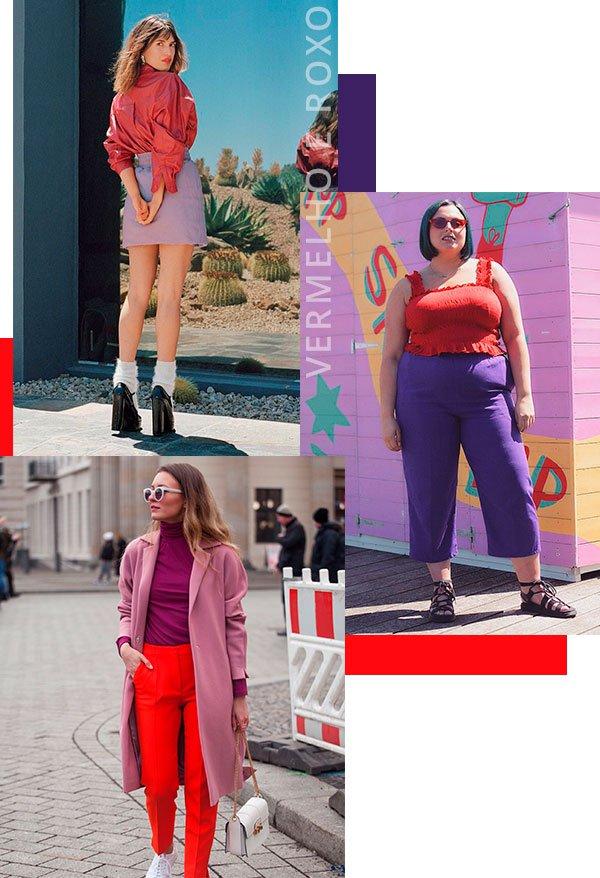 vermelho - rxo - look - street - style