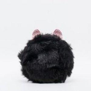 Nécessaire Pélucia Yoga Cat