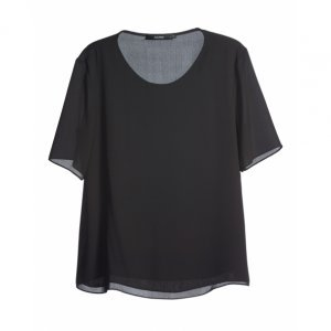 Camiseta Chiffon Essential