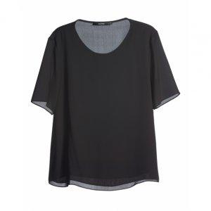 Camiseta Chiffon Essential
