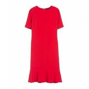 Vestido Peplum Essential
