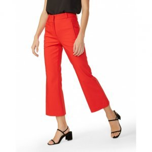 Calça Cropped Cotton