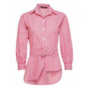 Camisa Xadrez Vichy