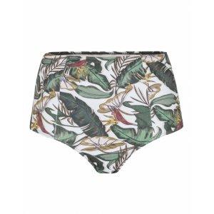 Calcinha Hot Pants Vintage Estampa