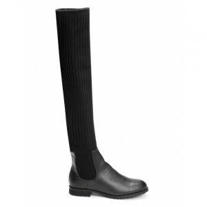 Bota Sock Boot Cano Longo