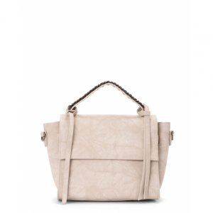 Bolsa Tote Suede