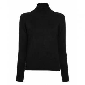 Suéter Basic Detalhe Lateral