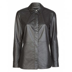 Camisa Leather