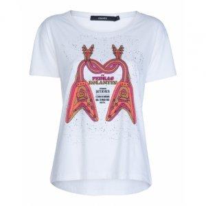 T-Shirt Pedras Rolantes