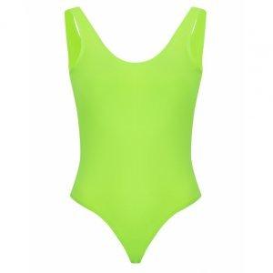 Body Neon Malha