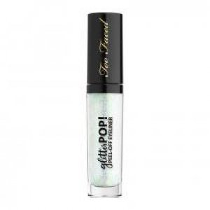 Delineador Com Glitter Too Faced Pop Eyeliner