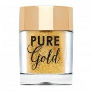 Iluminador Facial E Corporal Too Faced Pure Gold Loose Glitter