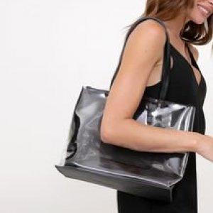 Bolsa Shopper Transparente