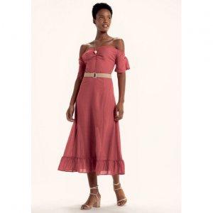 A-line One Shoulder Floor-length Evening Dress