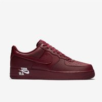 TÊNIS NIKE AIR FORCE 1 '07 LEATHER MASCULINO