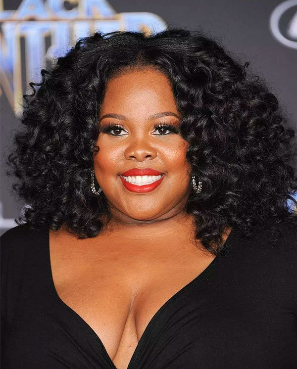 amber - riley - make - moda - fi mde ano