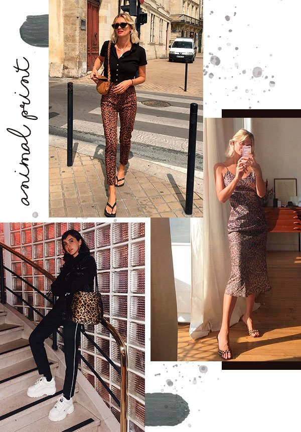 animal - print - looks - trend - comprar
