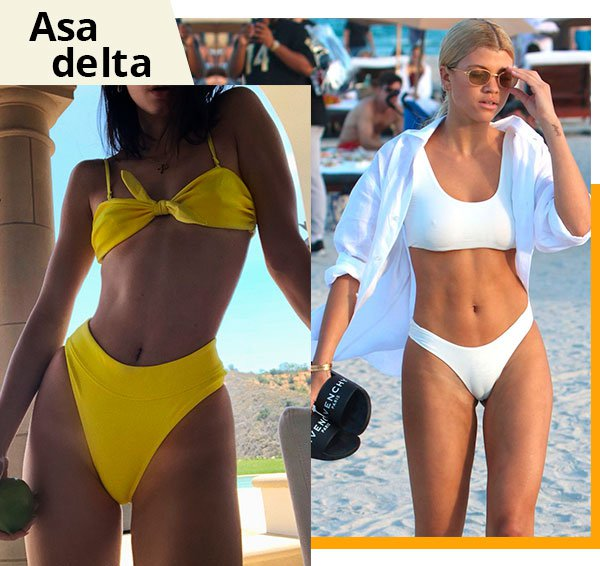 asa - delta - beachwear - looks - moda