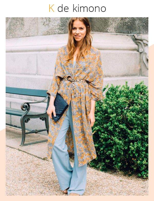 it-girl - kimono - kimono - verão - street-style