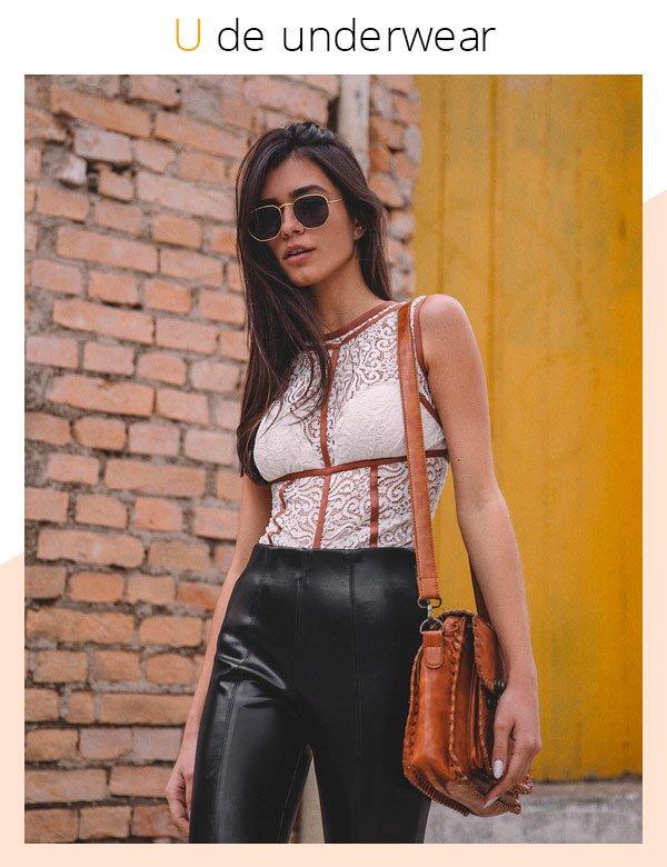 Leprince Bosco - body-renda - lingerie - verão - street-style