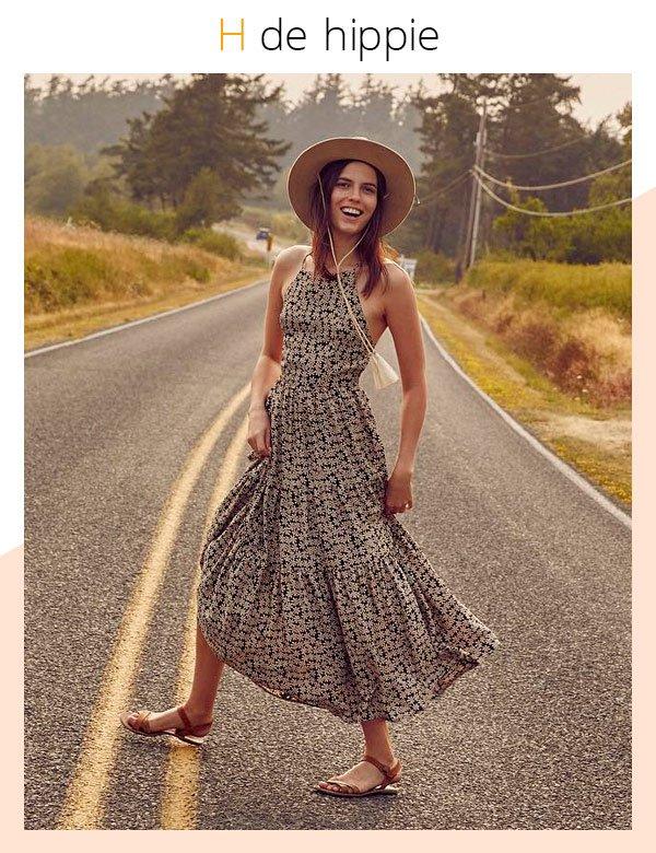 Christy Dawn - vestido-floral - boho - verão - street-style
