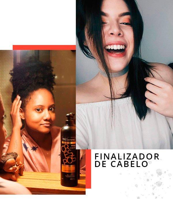 Luiza Brasil e Carol Carlovich - cabelo - cabelos - verão - street-style