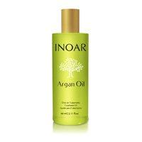Inoar Óleo de Tratamento Argan Oil 60ml - Incolor
