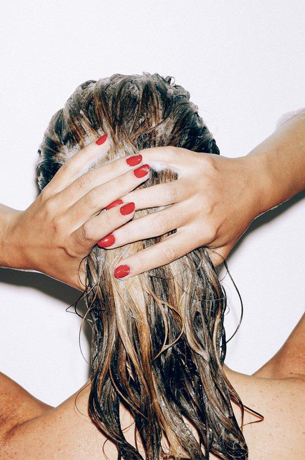 it-girl - cabelo oleoso - cabelo - verão - street style