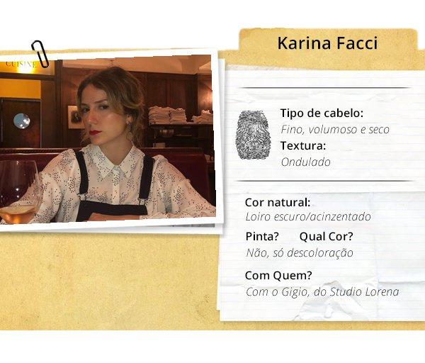 Karina Facci - cabelo - cabelo - todas - cabeleireiro