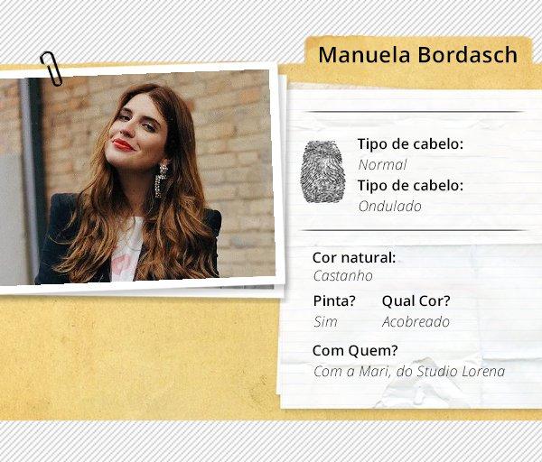 Manuela Bordasch - cabelo - cabelo - todas - cabeleireiro