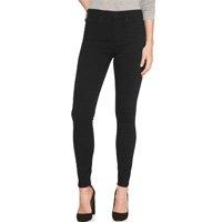 Calça feminina adulto jeans true skinny
