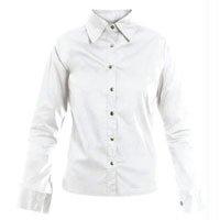White Classic Shirt