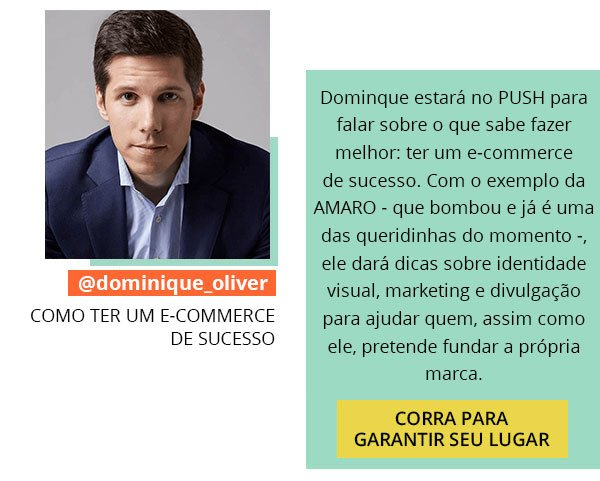 dominique - oliver - palestra - push - founder