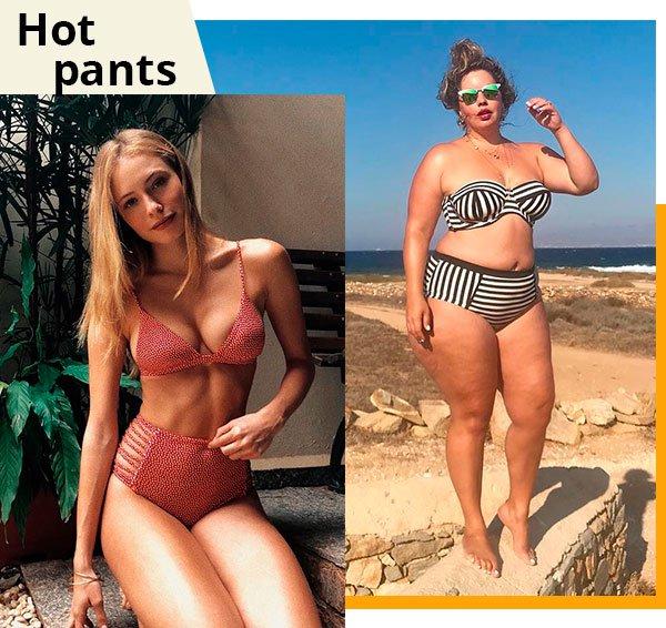 hot - pants - beachwear - biquini - verão