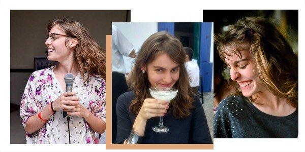 Isabella Aredes - Cabelo Oleoso - Shampoo a Seco - Como Cuidar - São Paulo