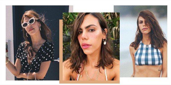 Catharina Dieterich - cabelo - Cor e corte - Verão - São Paulo