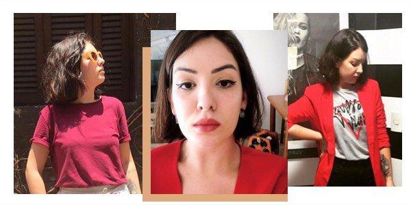 Camila Navarro - Cabelo Oleoso - Shampoo a Seco - Como Cuidar - Lavar Cabelo