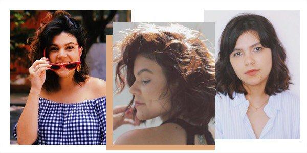 Flavia Gomes - Cabelo Oleoso - Shampoo a Seco - Como Cuidar - Lavar Cabelo