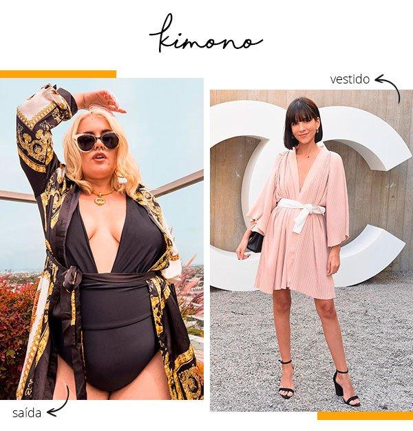 kimono - usar - dois - jeito - moda
