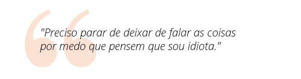 Aline Santos - quote - autoestima - verão - autoestima