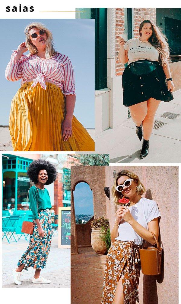 skirts - light - looks - fashion - trend