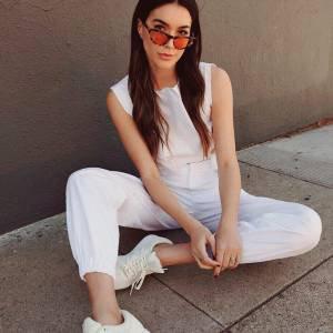 Calça Branca: 8 Looks Infalíveis que Você Ainda Não Viu