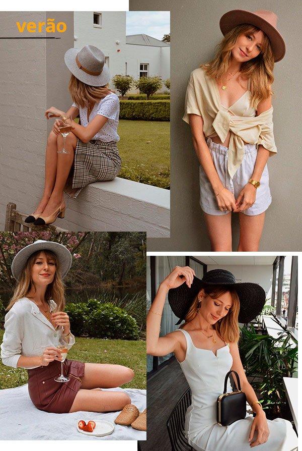 summer - hat - jessica - lizzi - insta girl