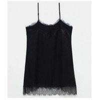 SLIP DRESS DRESS WITH INCOME