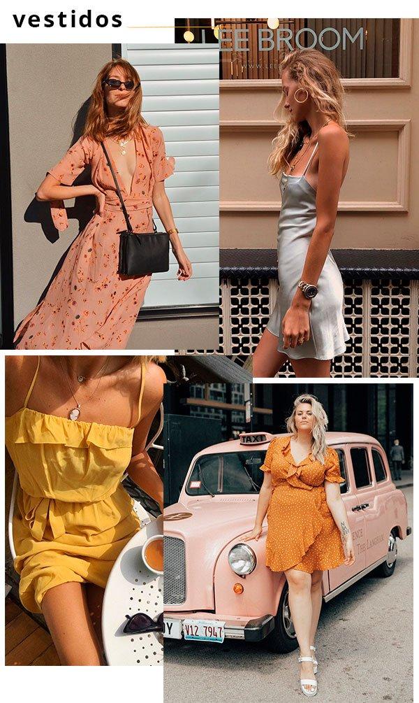 dresses - light - summer - looks - inspo