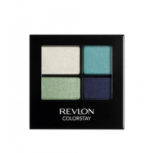 Sombra Quarteto ColorStay 16 Horas - Addictive - Revlon
