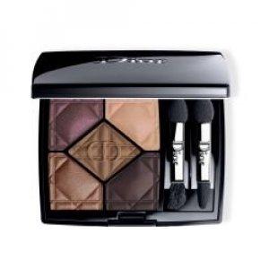 Paleta de Sombra 5 Couleurs Dior